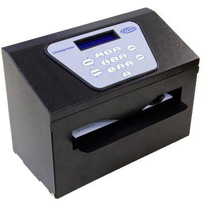 Impressora de Cheques Menno Check Printer II