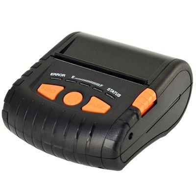 Impressora de Cupom Portátil Compex PT-380 Bluetooth + Capa de Proteção