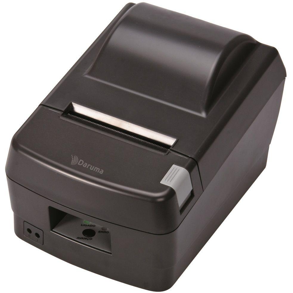 Impressora Térmica de Cupom Não Fiscal Daruma DR 800L