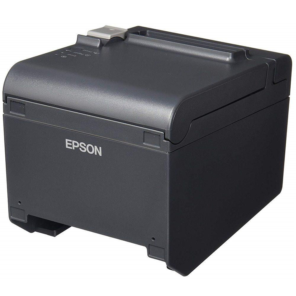 Impressora Térmica de Cupom Não Fiscal Epson TM-T20 (USB)