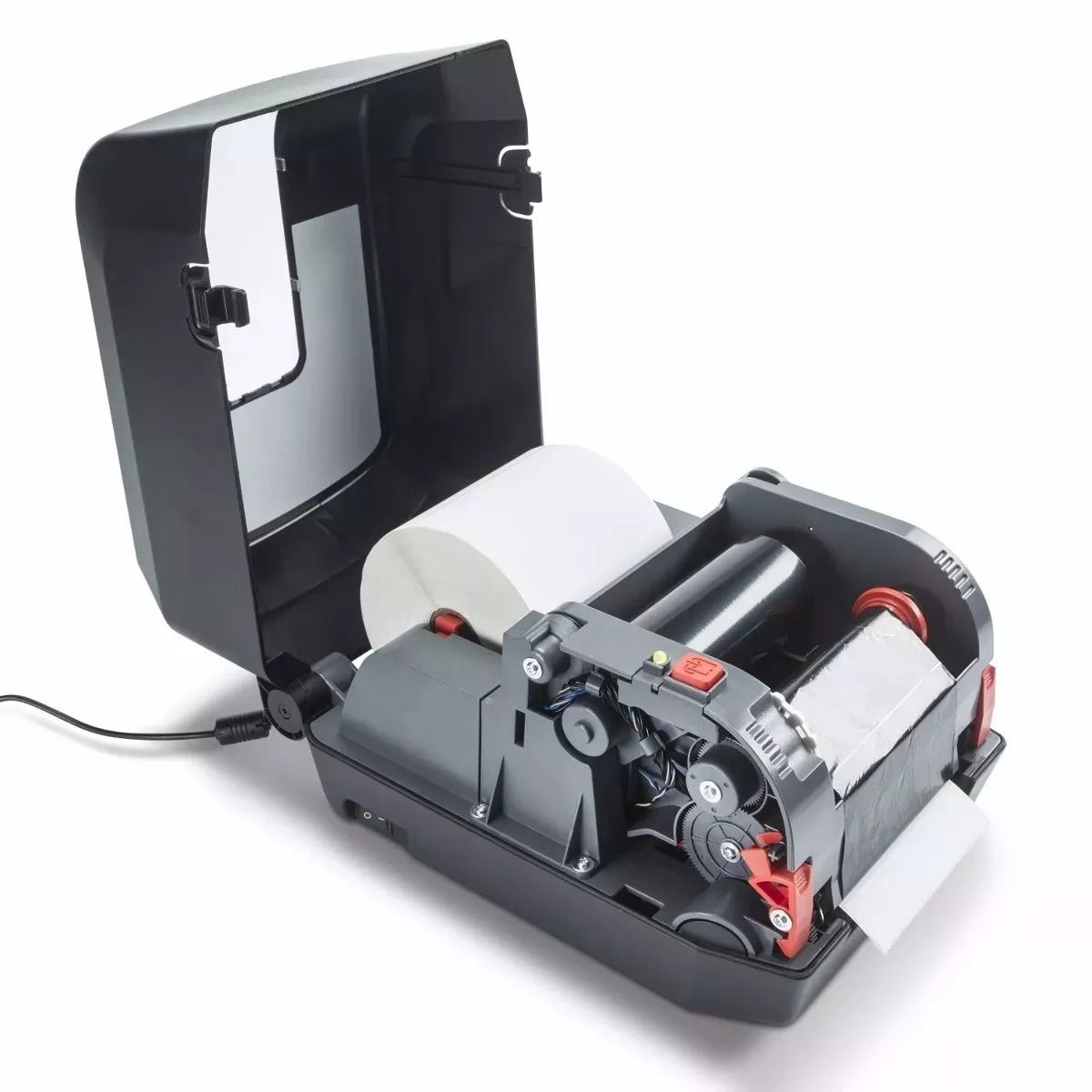 Impressora de Etiquetas Honeywell PC42t (USB)