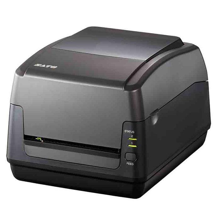 Impressora de Etiquetas Sato WS4 (USB/Serial/Ethernet)