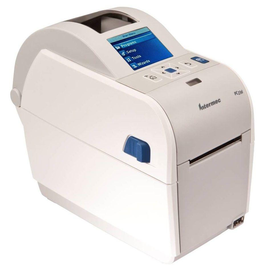 Impressora de Pulseiras Honeywell Intermec PC23 (USB)