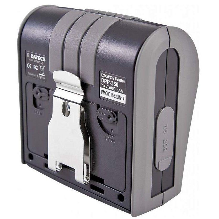 Impressora Portátil Datecs DPP-350 BT