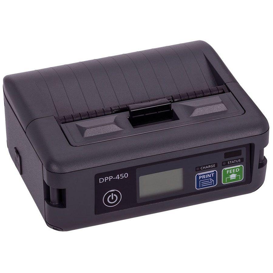 Impressora Portátil Datecs DPP-450BT