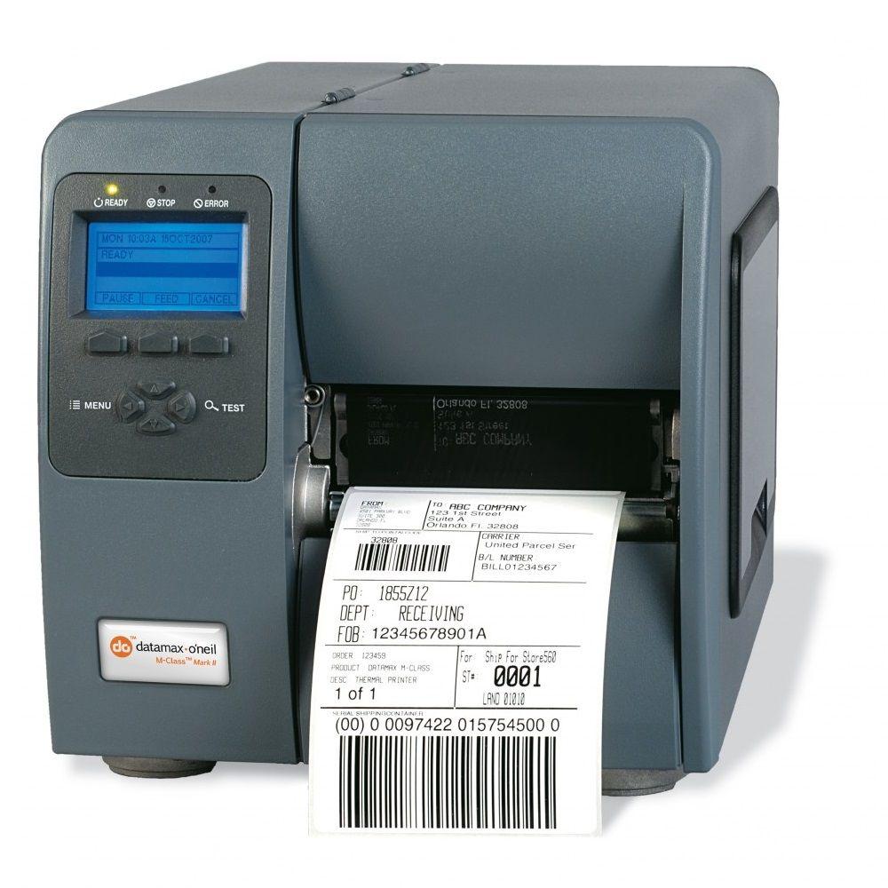 Impressora Térmica de Etiquetas Datamax O´Neil M4206
