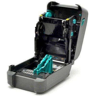 Impressora Térmica de Etiquetas Zebra GT800 (USB/Ethernet)