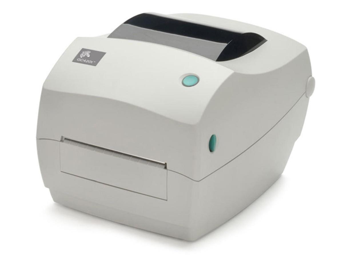 Impressora Térmica de Etiquetas Zebra TLP 2844