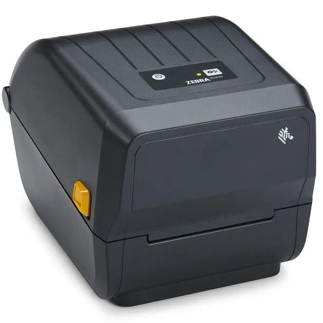 Impressora Térmica de Etiquetas Zebra ZD230 Ethernet (Substituta GT800)
