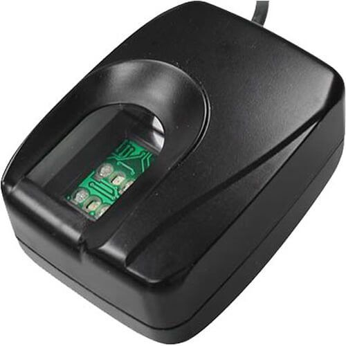 Leitor Biométrico BioTouch FS80