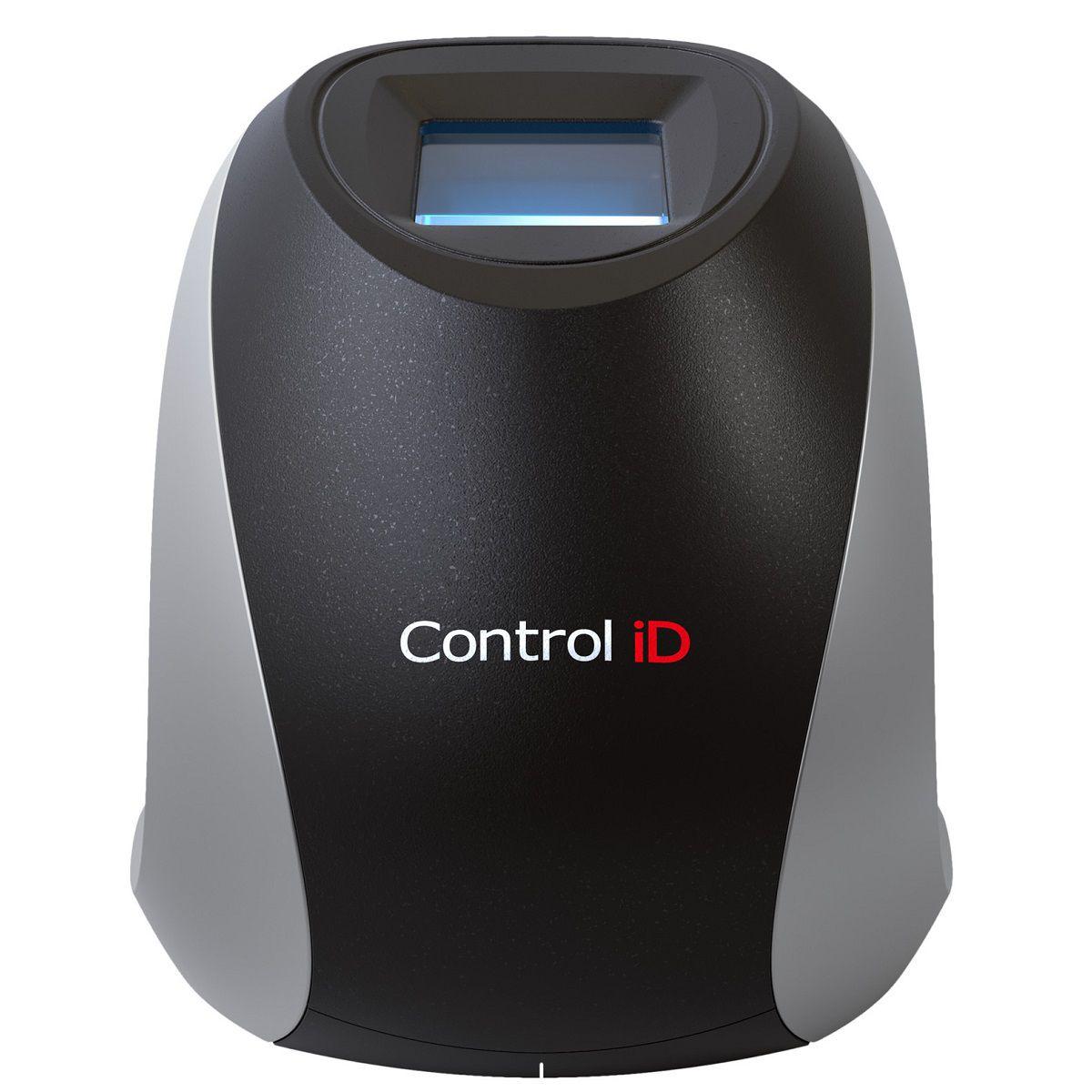 Leitor Biométrico Control ID iD Bio PRO