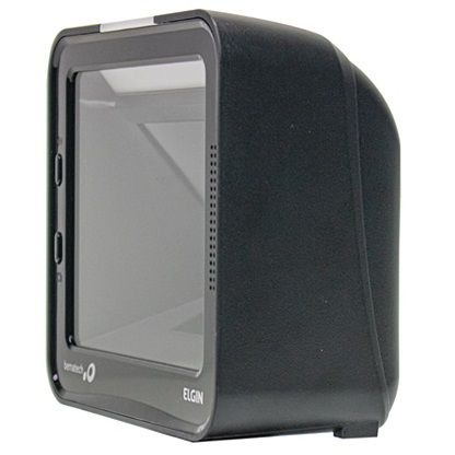 Leitor de Barras Fixo 2D Elgin EL8600 (USB)