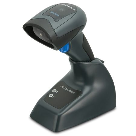 Leitor de Código de Barras 2D Sem Fio Datalogic QuickScan QBT 2430
