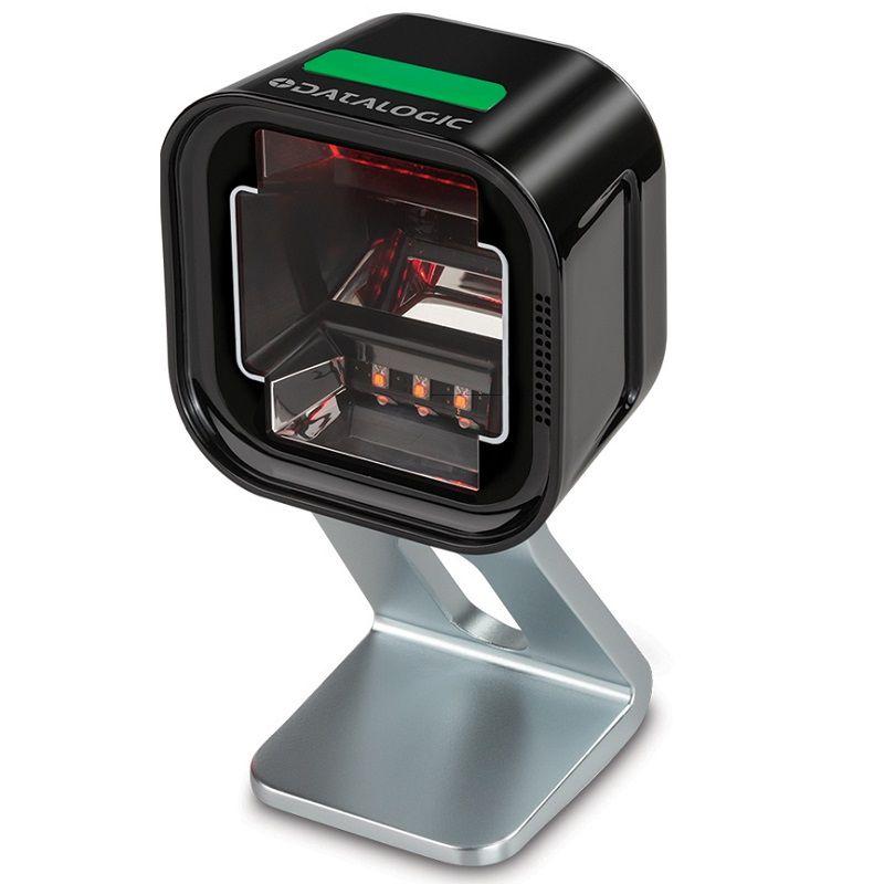 Leitor de Código de Barras Fixo 2D Datalogic Magellan 1500i (USB)