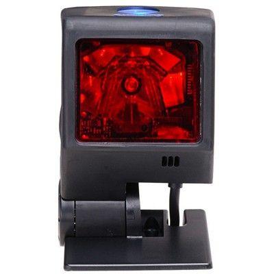 Leitor de Código de Barras Fixo Honeywell Metrologic Quantum MK 3580