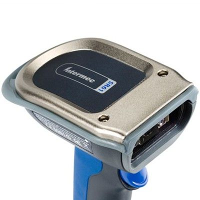 Leitor de Código de Barras Industrial Sem Fio 2D Intermec SR61