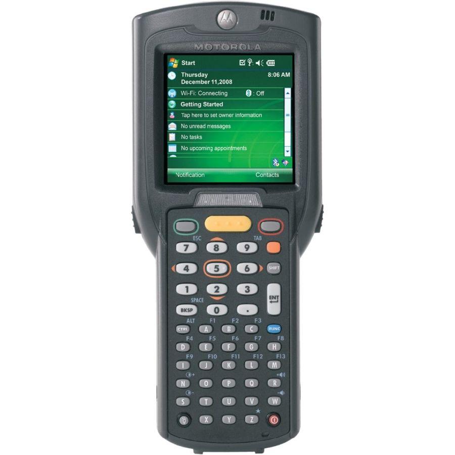 Aluguel Coletor de Dados Laser Zebra MC 3190 - Locação Mensal