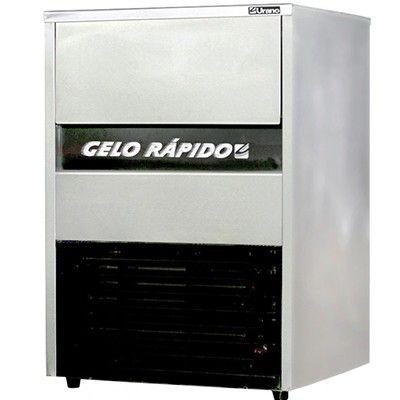 Máquina de Fazer Gelo GR 60 (220V)