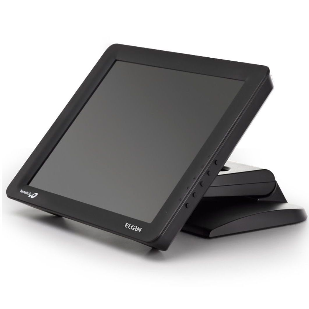 Monitor Touch Screen Elgin E-Touch 2
