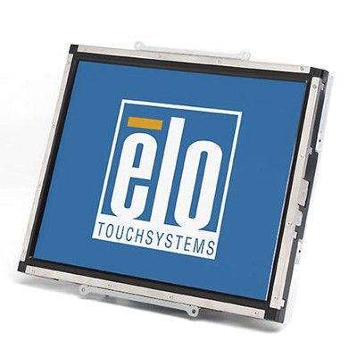 "Monitor Touch Screen Elo 15"" 1537L"