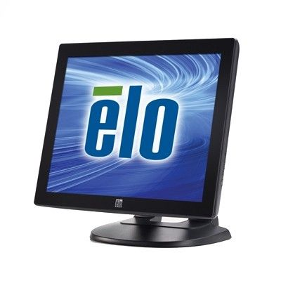 "Monitor Touch Screen Elo 17"" 1715L"