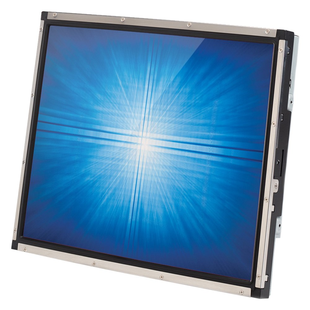 Monitor Touch Screen Elo 17