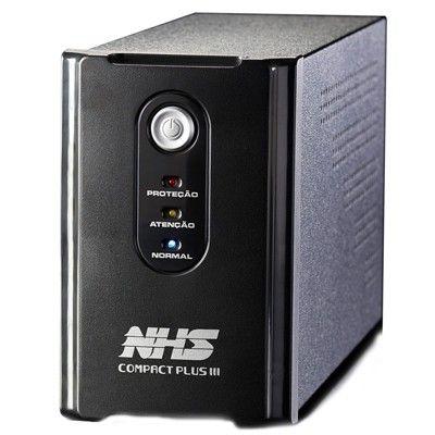 Nobreak APC Microsol 1200 VA (Bivolt)