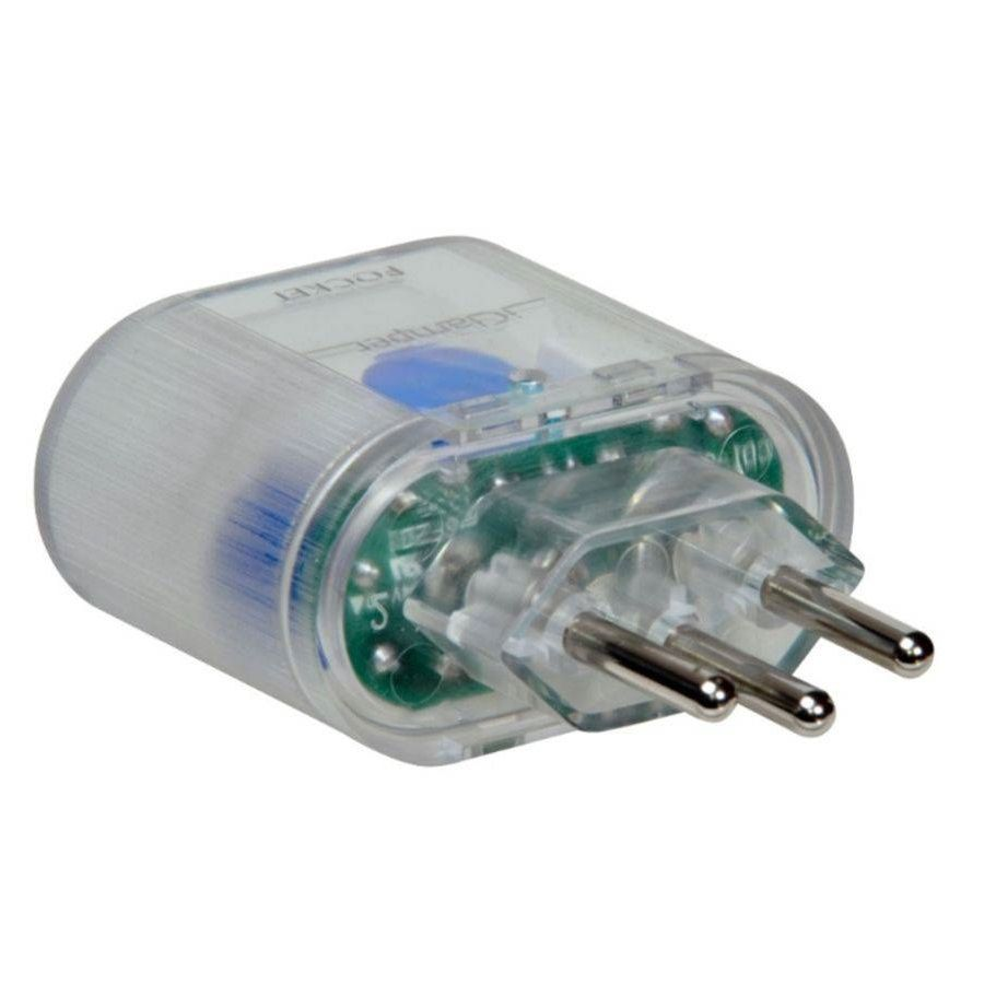 Protetor Contra Raios Clamper iClamper Pocket 3