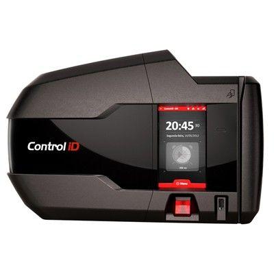 eda211e26b1 Relógio Eletrônico de Ponto Control ID iDX (Biometria + Proximidade)
