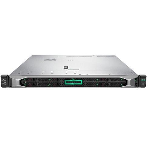 Servidor HP Proliant DL360 GEN10 Intel Xeon Silver 4208