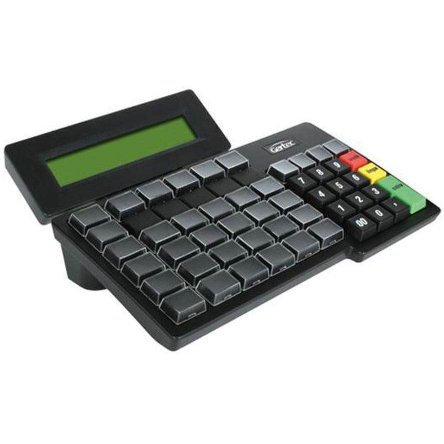 Teclado Gertec TEC 55 (Display)