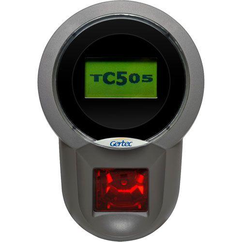 Terminal de Consulta de Preços Gertec TC 505 (Wi-Fi)