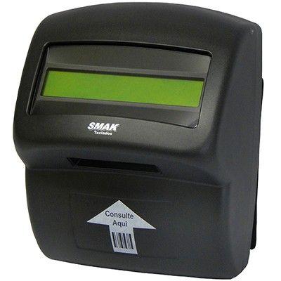 Terminal de Consulta de Preços Smak SKL-MTC (Ethernet)
