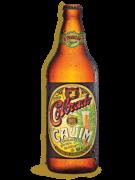 Cerveja Artesanal Colorado Cauim 600ml