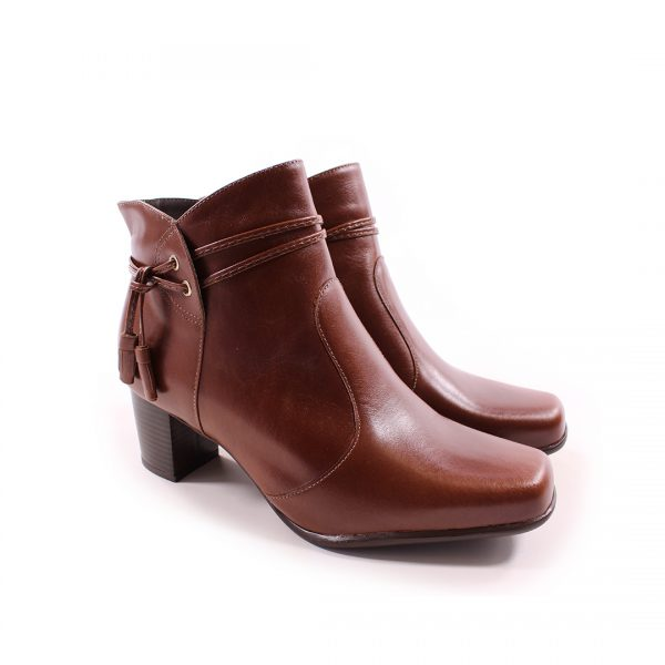 Bota Awary Country Conhaque