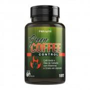 Café Verde - Green Coffee Control - 60 Cápsulas - Melcoprol