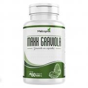 Maxx Graviola 60 cápsulas Melcoprol