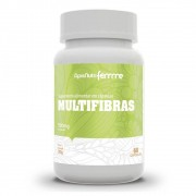 Multi Fibras - 60 Cápsulas - Apisnutri