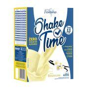 Shake Time - Baunilha - 400g - Apisnutri