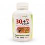 30+7 Ervas - Goji Berry e Chia - 180 Cápsulas - Pró Saúde