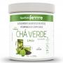 Chá Verde Solúvel - 200g - Apisnutri