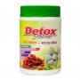 Detox Fibras - Goji Berry e Noz da Índia - 400g -  Naturemed