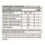 Lecitina de Soja - 60 Cápsulas - Apisnutri