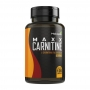 L-Carnitina - Maxx Carnitine - 120 Cápsulas - Melcoprol
