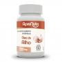 Óleo de Alho - 60 Cápsulas - Apisnutri
