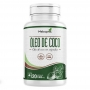 Óleo de Coco - Extra Virgem - 60 Cápsulas - Melcoprol