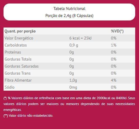 Amora - Morum - 120 Cáps. - 300mg