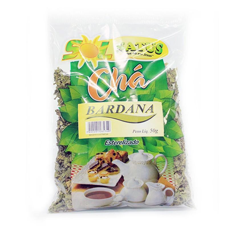 Chá de Bardana - 50g