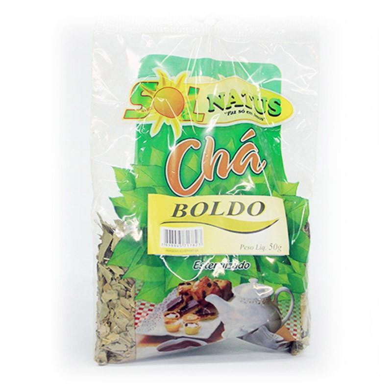 Chá de Boldo - 50g