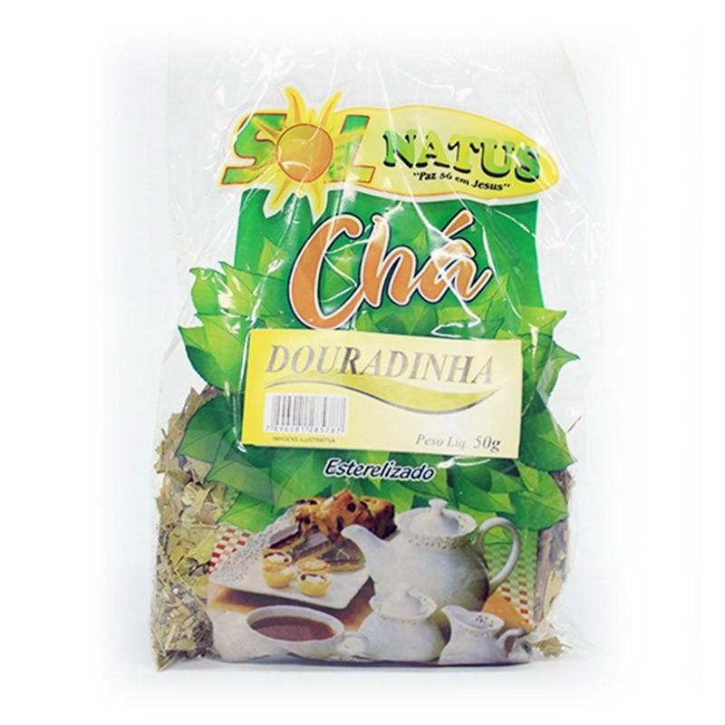 Chá de Douradinha - 50g